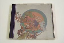 SQUIDS EYE RECORDS - HI WE´RE FROM DAYTON PROMO CD 2009 Ceschi Spooks Astro Fang