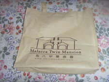 Brand New Malacca Twin Mansion Tote dust Bag for cheap sale