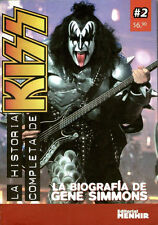 KISS COMPLETE HISTORY - Special Magazine # 2 - 2009