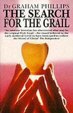The Search for the Grail, Graham Phillips