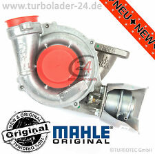 MAHLE Turbolader Ford CITROËN MAZDA MINI PEUGEOT VOLVO 1.6 L HDi 80kw 109Ps !!