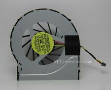 New CPU Fan For HP Pavilion DV7-4000 DV6-4000 DV6-3000 Laptop DFB552005M30T F9V8