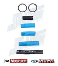 94.5-97 7.3 Powerstroke Diesel OEM Genuine Ford Fuel Lines for Lift Pump 9324