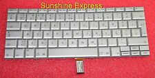 "New OEM Apple MacBook Pro 15"" A1150 A1211 A1226 Portuguese Keyboard AEPW3PLT010"
