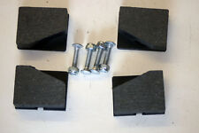 JAGUAR 240 & 340 NEW HANDBRAKE DISC PADS SET OF 4 (DP87)