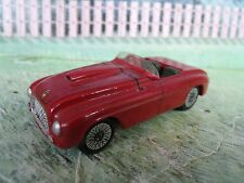 1/43 Unknown manufacturer Ferrari  Handmade resin Model Car