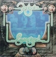 *NEW* CD Album Foghat -  Energized (Mini LP Style Card Case)