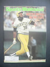 Sports Illustrated May 30, 1977 Dave Parker Pirates NL Andretti Nicklaus May '77