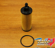 2014-2016 Chrysler Jeep Dodge & RAM 3.2L 3.6L V6 Pentastar Oil Filter Mopar OEM