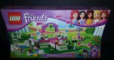 LEGO Friends 3942 Heartlake Dog Show New