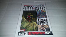 Daily Bugle Spider Island Promo Giveaway (2011, Marvel)