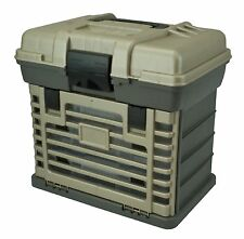 Fishing Tackle Box Plano Molding South Bend Stow Go Toolbox Fish Bait Lure Cases
