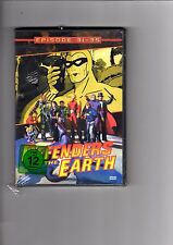 Defenders of the Earth - Retter der Erde, Episode 31-35 / DVD #13799
