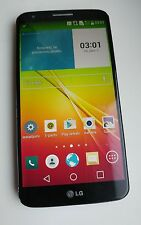 LG G2 LGD802 D802 black unlocked 32GB mobile phone