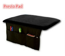 Presto Pad (Close Up Style 20*30cm, Black),Card Magic Accessories,close-up pads