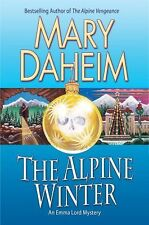 The Alpine Winter: An Emma Lord Mystery Emma Lord Mysteries
