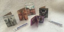Mary Kate Ashley Barbie Doll Accessories Mini Books Posters