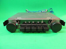 Vintage Japan AM Car Radio 7 Transistor Model RE-124A