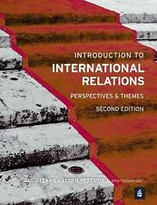 Introduction to International Relations: Perspectives and Themes (2nd Edition)