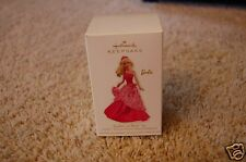 Hallmark Keepsake Ornament Barbie As Blair Princess Charm School 2011 NIB