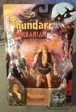 2003-TOYNAMI-Thundarr The Barbarian Figure-Hanna Barbera-MISP FLAWLESS VERY RARE