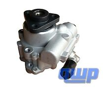 New OE Quality Power Steering Pump for VW Passat Audi A4 2.8L 21-5146