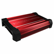 ORION HCCA1500.4 3000W MAX 4 CHANNEL HCCA HIGH CURRENT COMPETITION CAR AMPLIFIER