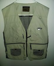Klnu 9  Pockets Men's Vest for Hunting Fishing Photography ,surveying ,traveling