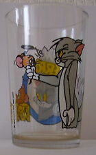 Verre à moutarde TOM & JERRY 1940 Loew's Ren 1967 MGM. VM276