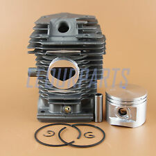 46MM Cylinder Piston Kit Fits Stihl MS280 MS270 ChainSaw # 1133 020 1203