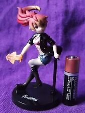 "BLUE EXORCIST Shura Kirigakure Figure Secret Ver ORIGINAL BANDAI 4"" UK DESPATCH"
