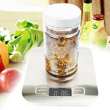 Portable Small Kitchen Tools Electronic Digital Scale 3000g x 1g or 5000g x 1g