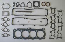 Cabeza Junta conjunto es adecuado para Nissan S13 200sx 1.8 Ca18det Turbo Vr