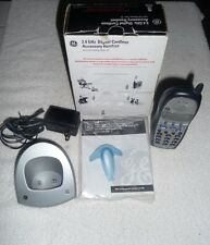 GE 21002 21002GE2 2.4 GHz Extension Cordless Phone Call Waiting