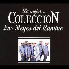 Reyes Del Camino, Mejor Coleccion, Very Good Box set
