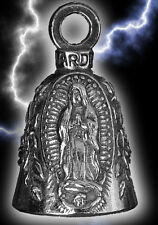 VIRGIN MARY   Guardian® Bell Motorcycle - Harley Accessory HD Gremlin NEW