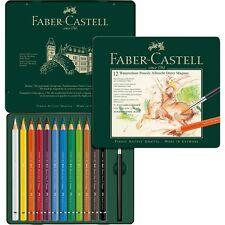 Faber Castell Aquarellstift Albrecht Dürer Magnus 12er Metalletui