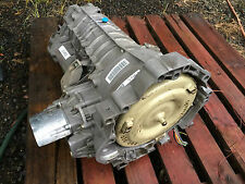 AUDI A4 AUTOMATIC TRANSMISSION 5 SPEED 5HP-19FL B5 TO SUIT 1.8L TURBO FWD MODEL