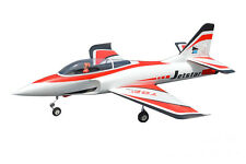 Very Cool! Top RC 1M RC Jet Star Red KIT Jet Airplane EDF Model