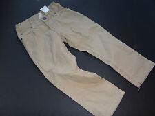 H&M Beigefarbene 5 Pocket Jeans Boys Gr.92