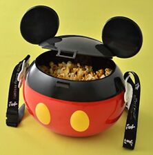New Tokyo Disneyland Disney Mickey Popcorn bucket container Japan park suvenior