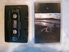 LED ZEPPELIN  CASSETTE FOUR