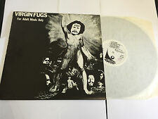 The Fugs - Virgin Fugs (LP, Album ESPS 1038 A ESPS 1038 B EX/EX- VINYL LP