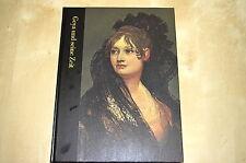 Buch Time Life die Welt der Kunst Goya und seine Zeit