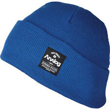 Analog Service Beanie (True Blue)