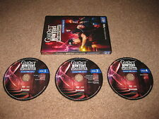 Ghost Hunters International Season Two Part 2 - MISSING DISC 2 - DVD Rare