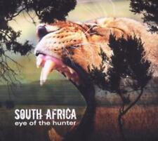Various - South Africa-Eye of the Hunter (OVP)