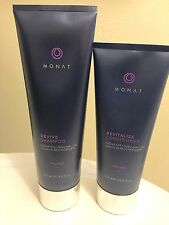 MONAT SHAMPOO AND CONDITIONER REVIVE KIT UNISEX
