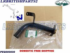 LAND ROVER COOLANT WATER ELBOW PIPE DISCOVERY II R ROVER 4.0 4.6 OEM PEQ000030