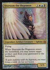 MTG SHARUUM The Hegemon - FNM ENG DCI PROMO FOIL NEW